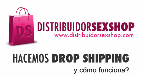 distribuidor Sex Shop